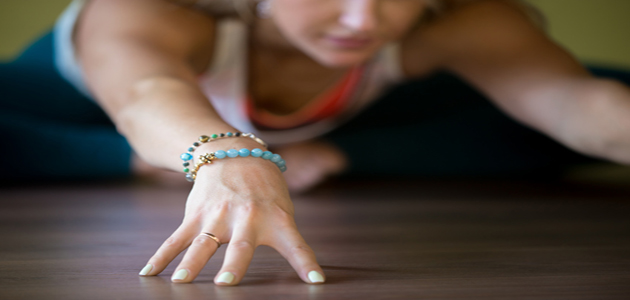 Yoga 55+