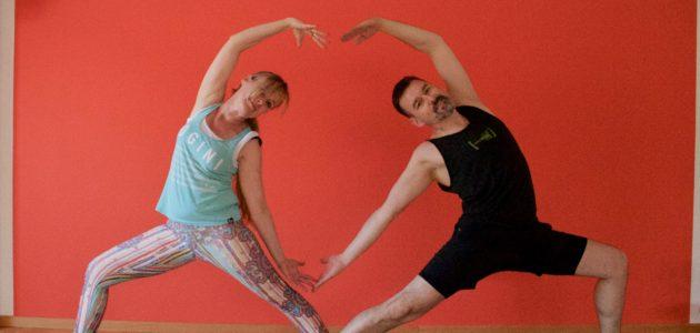 Frühjahrs Yoga Retreat in Boltenhagen