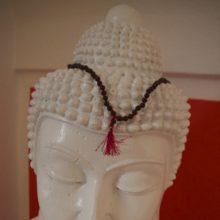 HOY Buddha Kette